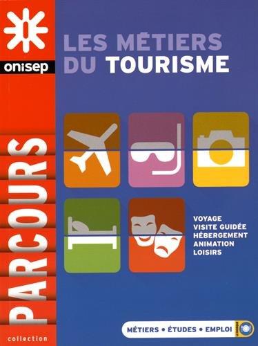 Les Métiers du Tourism