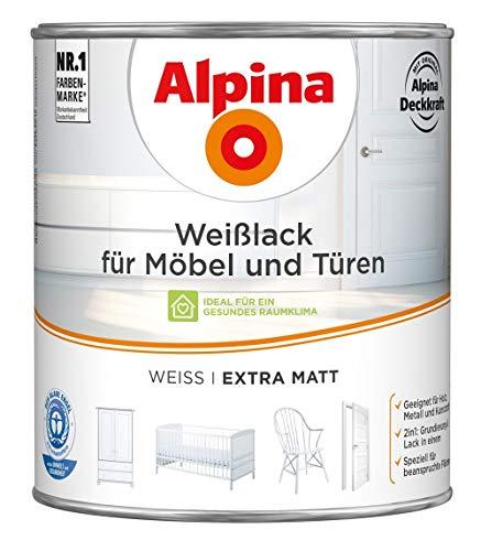 Alpina 2 in