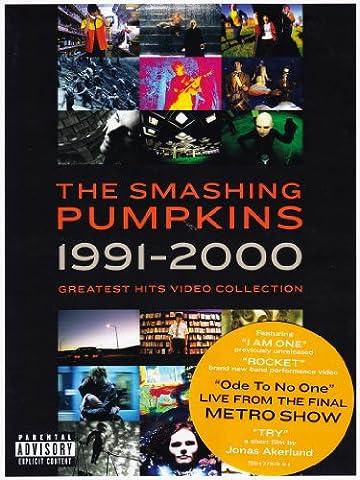 Smashing Pumpkins: 1991-2000 Greatest Hits Video Collection [DVD] (1994 1995 Faro)