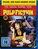 Pulp Fiction [Special Edition] kostenlos online stream