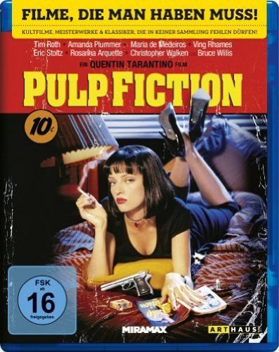 Bild von Pulp Fiction [Blu-ray] [Special Edition]