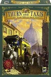 Hans im Glück 48172 Thurn & Taxis: Alle Wege führen nach Rom (2. Erweiterung)