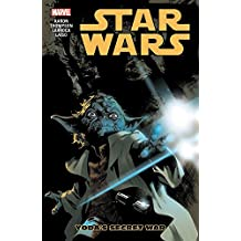 Star Wars Vol. 5: Yoda's Secret War (Star Wars (Marvel))