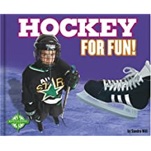 Hockey for Fun!