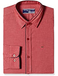 Indigo Nation Men's Formal Shirt