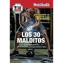Los 30 malditos (DEPORTES Y NATURALEZA, Band 108105)