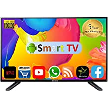 BlackOx 48  Full HD Smart Android LED TV 50LF4802 with Air Mouse Keyboard Televisions