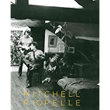 Mitchell Riopelle: Nothing in Moderation