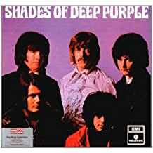 Shades of Deep Purple [Vinyl LP]