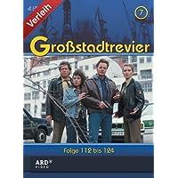 Großstadtrevier - Vol. 07