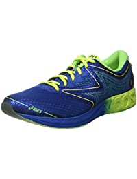 Asics T722n4507, Chaussures de Running Entrainement Homme