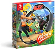 RING FIT ADVENTURE FOR NINTENDO SWITCH (Nintendo Switch)