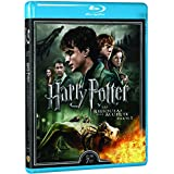 Harry Potter and the Deathly Hallows: Part II (HARRY POTTER Y LAS RELIQUIAS DE LA MUERTE PARTE 2 - BLU RAY -, Spanien Import, si