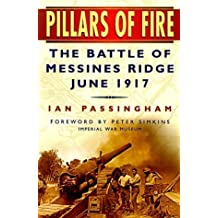 Pillars of Fire by Ian Passingham (1999-05-01)