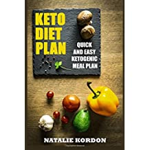 Keto Diet Plan: Quick and Easy Ketogenic Meal Plan