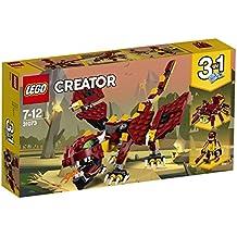 LEGO Creator - Criaturas míticas (31073)