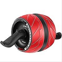 Liu Yu·casa creativa Liu Abdominal - Rodillo de mute para hombre, diseño redondo, para entrenamiento deportivo