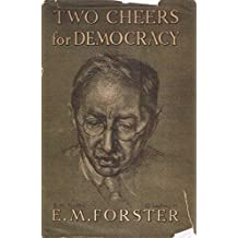 Two Cheers For Democracy.