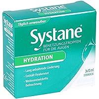 Systane Hydration Benetzungstropfen für die Augen, 3X10 ml preisvergleich bei billige-tabletten.eu