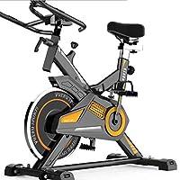 Lcyy-Bike Entrenadores De Bicicleta Resistencia Magnética 8 Kg Volante Cardio Workout con Pantalla Multifuncional