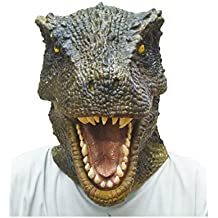 Rubber mask T-REX (japan import)
