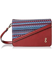 Global desi Women's Wallet