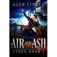 Air and Ash: TIDES Book 1 (English Edition)