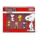 SCHLEICH - Peanuts, The Gang 5-Figuren Set