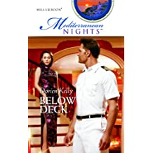 Below Deck (Mills & Boon Special Releases)