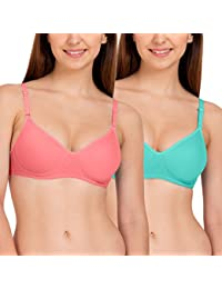 0b3ccdfcd1 Amazon.in  Tweens - Bras   Lingerie  Clothing   Accessories