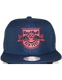 Mitchell & Ness - Casquette de Baseball - Homme Bleu bleu
