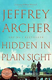 Hidden in Plain Sight (William Warwick Series# 2)
