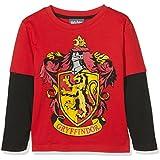 Harry Potter Gryffindor, Camiseta Para Niños