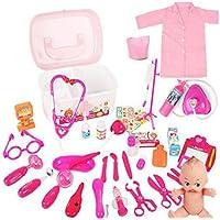 Arzt Spielzeug Medizin-Schrank-Sets für Kinder Kinder Doktor Kit/ Rollenspiel?I preisvergleich bei kleinkindspielzeugpreise.eu
