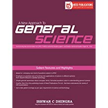 A New Approach to General Science for civil services (1st Edition 30 june 2016)
