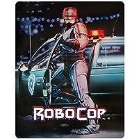 Robocop SteelBook Limited Edition