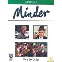 Minder: Series 6