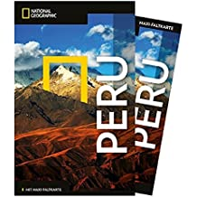 National Geographic Reiseführer Peru: Reisen nach Peru mit Karte, Geheimtipps und allen Sehenswürdigkeiten wie Machu Picchu, dem Inka-Pfad, Sacred Valley, Cusco und Huayna Picchu. (NG_Traveller)