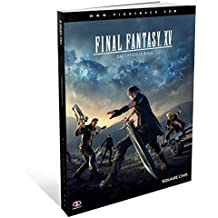 Final Fantasy XV: Das offizielle Buch – Standardedition