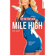 Up in the air Saison 2 Mile High (New Romance)