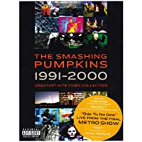 Smashing Pumpkins - The Smashing Pumpkins 1991-2000 - Greatest hits video (1994 1995 Faro)
