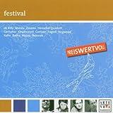 Festival-Arte Nova Deutsch -