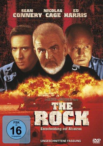 Bild von The Rock - Entscheidung auf Alcatraz (Uncut Version)