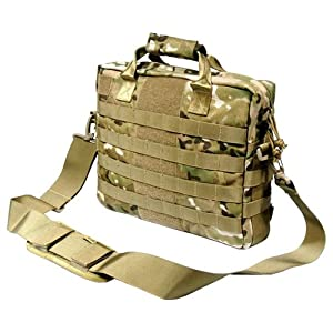 "Flyye MID Notebook Sac 17"" MultiCam"