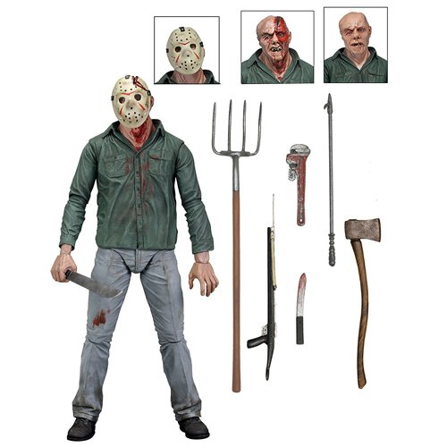 NECA - Friday The 13th