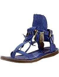 Airstep - Sandalias de vestir para mujer