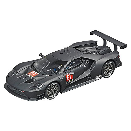 Carrera Evolution Ford GT Race Car Coche (20027584)