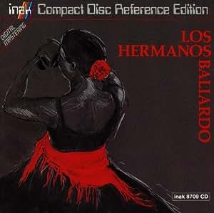 Los Hermanos Baliardo [Import anglais]