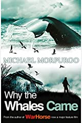 Why the Whales Came Kindle Edition