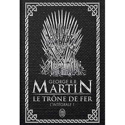 Le Trône de fer l'Intégrale (A game of Thrones), Tome 1 :